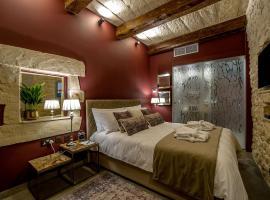 Foto di Hotel: Orchid Boutique Accommodation