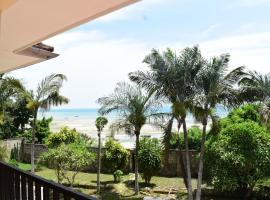 Hotel photo: Chukwani terrace house