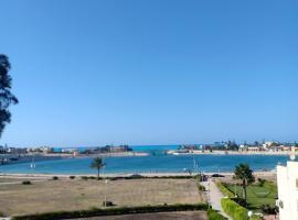 Hotel photo: Marina 2 North Coast
