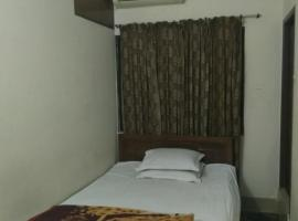 Hotel near Narajangondźo