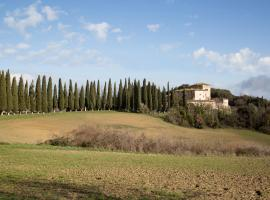 Hotel photo: Castelnuovo Tancredi Luxury Wine Estate