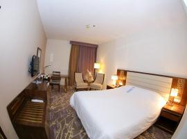 Hotel photo: Al Mutlaq Hotel Riyadh