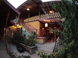 Hotel photo: Casa Zen Guesthouse & Yoga Center