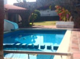 Hotel photo: 917 Avenida Paseo del Conquistador casa 33