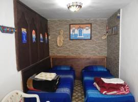 Hotel photo: Casa Ronda