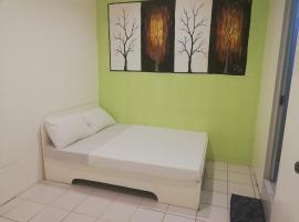 Hotel photo: Dormitels ph UN