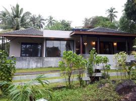 Hotel near Ko Pha-ngan