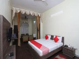 Фотографія готелю: OYO 22625 Hotel Kuber
