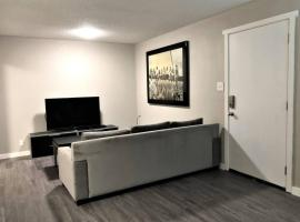 Hotel photo: Redesigned With A Modern
