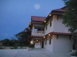 Hotel photo: Reaksmey Krong Kep Guesthouse