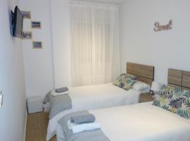 Hotel photo: La Concordia