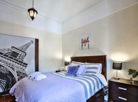 Hotel photo: Gorgeous Bernal Heights Studio Apt