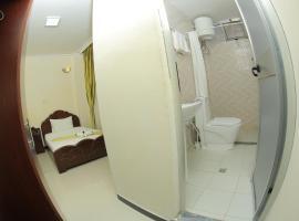 Hotel near Addis-Abeba