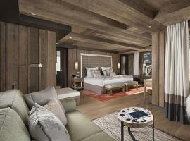 Hotel photo: Mount Alverno Resort & Retreat