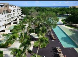 Hotel photo: Best Loft beach, Pool, Golf