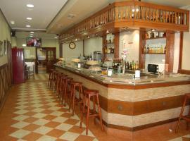 Hotelfotos: Bar Pensión Restaurante Bidasoa