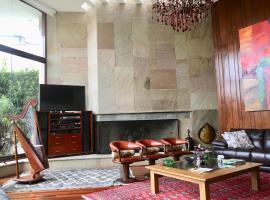 Hotel photo: San Isidro Corporate Suites