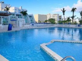 Hotel photo: ESJ Azul 1660 - Ocean Front & Pool