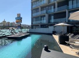 Hotel near Tijuana