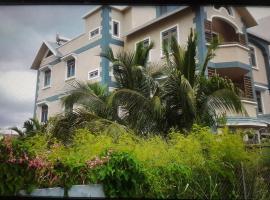Hotel near Port Louis