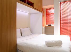 Hotel near Bekasi