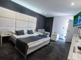 Hotel Photo: Hotel Cool Zagreb Airport