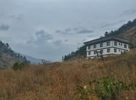 Hotel near Punakʽa