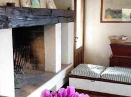 Hotel photo: La Rovaia