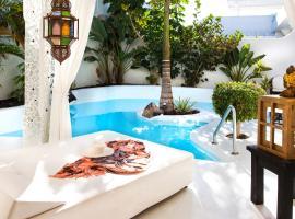 Hotel photo: KATIS Villas Boutique Fuerteventura