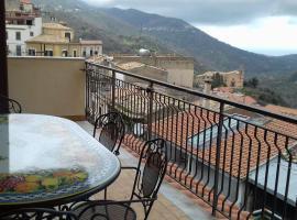 Foto di Hotel: Appartamento Al Tocco