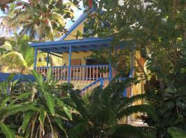 Hotel photo: Paradise Beach House