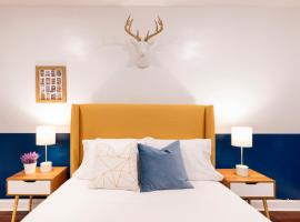 Hotel photo: Rittenhouse Suites On Walnut   2-Bed 2-Bath