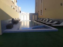 Hotel Foto: ALFA ALMROR