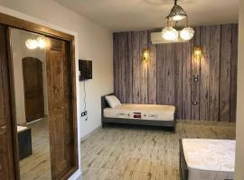 Hotel photo: Dahab Sunny Rooms . غرف دهب الفندقية