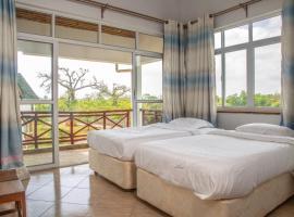 Hotel photo: family villa