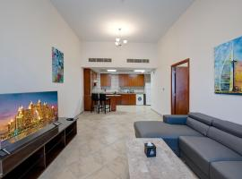 Hotel photo: J5 One Bedroom Holiday Homes Uptown Motor City