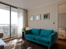 Hotel photo: Beautiful quiet studio