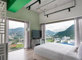 Hotel photo: Ovolo Southside