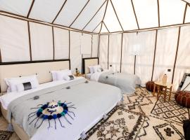 Hotel photo: Sahara Magic Camp
