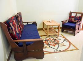 Hotel photo: Darajani apartment