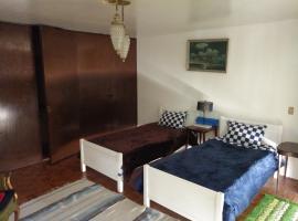 Hotel photo: Carlos Dickens 13 Apartamento