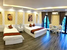 Hotel fotoğraf: Marina Homestay Ha Long