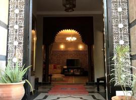 Hình ảnh khách sạn: villa soraya