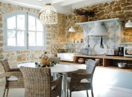 A picture of the hotel: Villa Inocencia
