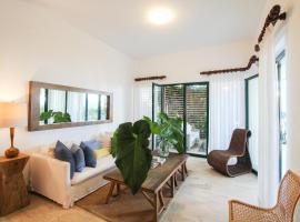 Hotel photo: Amazing Two-Bedroom Sublime