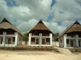 Hotel photo: La Ramiera Zanzibar