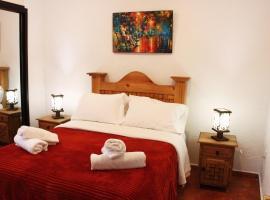 Hotel photo: Casa Azuela & Valencia Guanajuato Centro