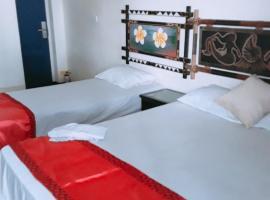 Ξενοδοχείο φωτογραφία: Nadi Airport Transit Hotel