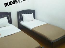Photo de l'hôtel: Uncle Guesthouse