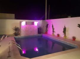 Zdjęcie hotelu: Wonderful Villa 3 BHK